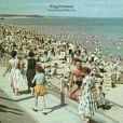 CD Cover Image. Title: From Scotland with Love, Artist: King Creosote