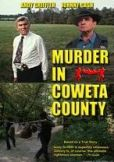 Video/DVD. Title: Murder in Coweta County