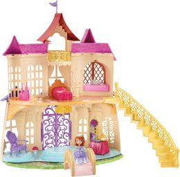 Disney Sofia the First Magical Castle