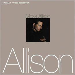 Mose Allison