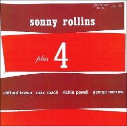 Sonny Rollins Plus 4 [RVG Remasters]