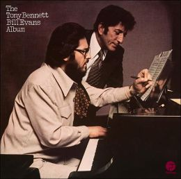 The Tony Bennett Bill Evans Album [Bonus Tracks]