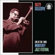 Live at the 1965 Monterey Jazz Festival