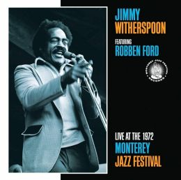 Live at the 1972 Monterey Jazz Festival