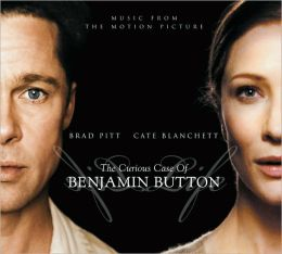 The Curious Case of Benjamin Button [Score/Soundtrack]