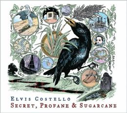 Secret, Profane & Sugarcane