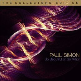 So Beautiful or So What [Collector's Edition CD/DVD]