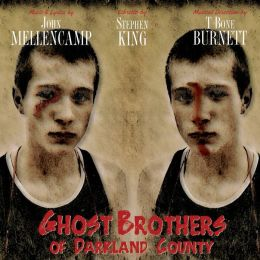 Ghost Brothers Of Darkland County [1CD/1DVD]