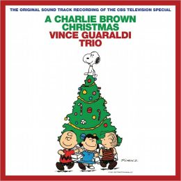 A Charlie Brown Christmas [2012 Remastered] [Expanded Edition]