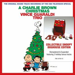 A Charlie Brown Christmas [2013 Bonus Tracks]