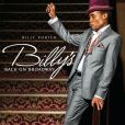 CD Cover Image. Title: Billy's Back on Broadway, Artist: Billy Porter