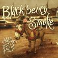 CD Cover Image. Title: Holding All the Roses, Artist: Blackberry Smoke
