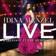 CD Cover Image. Title: Live: Barefoot at the Symphony [CD/DVD], Artist: Idina Menzel
