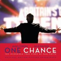 One Chance [Original Motion Picture Soundtrack]