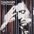 CD Cover Image. Title: The Classics, Artist: Tony Bennett