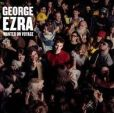 CD Cover Image. Title: Wanted on Voyage, Artist: George Ezra