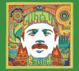 CD Cover Image. Title: Coraz�n, Artist: Santana