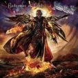 CD Cover Image. Title: Redeemer of Souls [LP], Artist: Judas Priest