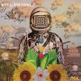 CD Cover Image. Title: Guitar in the Space Age!, Artist: Bill Frisell