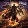 CD Cover Image. Title: Redeemer of Souls [Deluxe Edition], Artist: Judas Priest