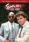 Video/DVD. Title: Spenser For Hire: The Complete First Season