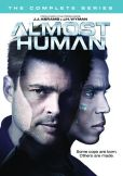 Video/DVD. Title: Almost Human: The Complete Series