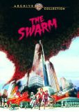 Video/DVD. Title: The Swarm