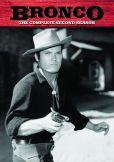 Video/DVD. Title: Bronco: The Complete Second Season