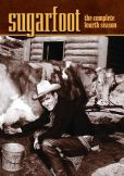 Video/DVD. Title: Sugarfoot: The Complete Fourth Season