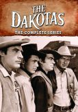 Video/DVD. Title: Dakotas: The Complete Series