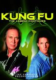 Video/DVD. Title: Kung Fu: Legend Continues - Complete Second Season