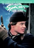 Video/DVD. Title: Spenser: for Hire: the Complete Second Season