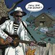 CD Cover Image. Title: Tell 'Em I'm Gone, Artist: Cat Stevens