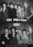 CD Cover Image. Title: Four [Deluxe], Artist: One Direction