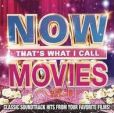 CD Cover Image. Title: Now That's What I Call Movies