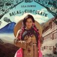CD Cover Image. Title: Balas y Chocolate, Artist: Lila Downs