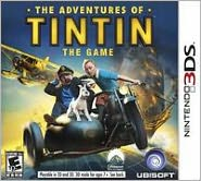 The Adventures of Tintin 3DS