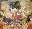 CD Cover Image. Title: Big Sur, Artist: Bill Frisell