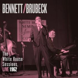 The White House Sessions: Live 1962