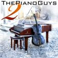 CD Cover Image. Title: The Piano Guys 2 [B&N Exclusive], Artist: The Piano Guys