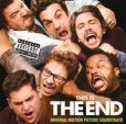 CD Cover Image. Title: This Is the End