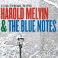 CD Cover Image. Title: Christmas With Harold Melvin & The Bluenotes, Artist: Harold Melvin & the Blue Notes