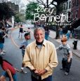 CD Cover Image. Title: The Playground, Artist: Tony Bennett