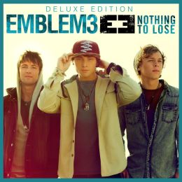 Nothing to Lose [Deluxe Edition]