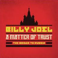 A Matter of Trust: The Bridge to Russia [CD/DVD]