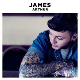 James Arthur [Deluxe Edition]