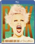 Video/DVD. Title: P!nk: The Truth About Love Tour - Live from Melbourne