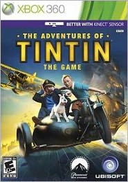 The Adventures of Tintin X360