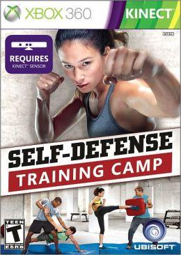 Self-Defense X360 Kinect