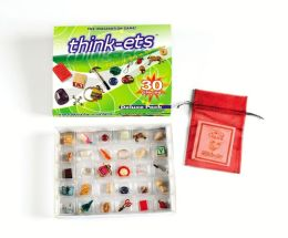 Think-ets:  Deluxe Pack